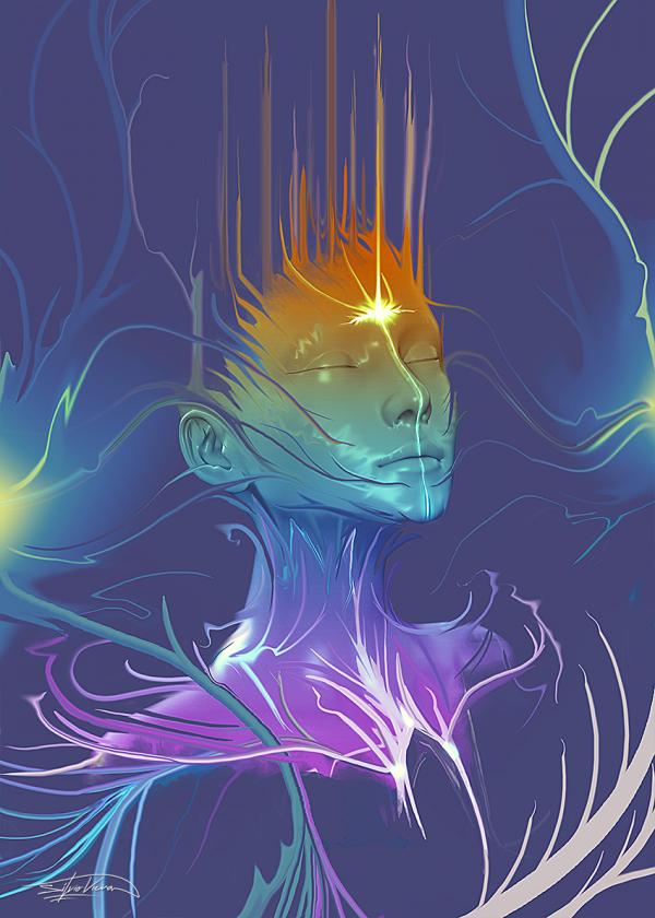 oracle of self